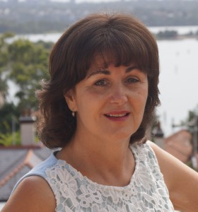 Sophia Zervos