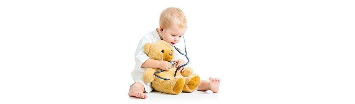 The Paediatric Specialists